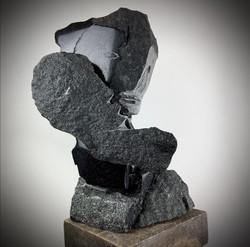 Gosti Sculpture Galerie Florence B. Noirmoutier
