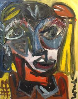 Thierry Loulé Galerie Florence B. Noirmoutier 85330 Vendée