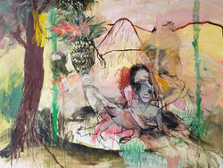 Galerie Florence B. Marion Robert Peinture