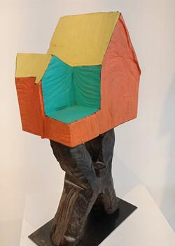 Pierre Marchand Galerie Florence B. Noirmoutier Sculptures 2021