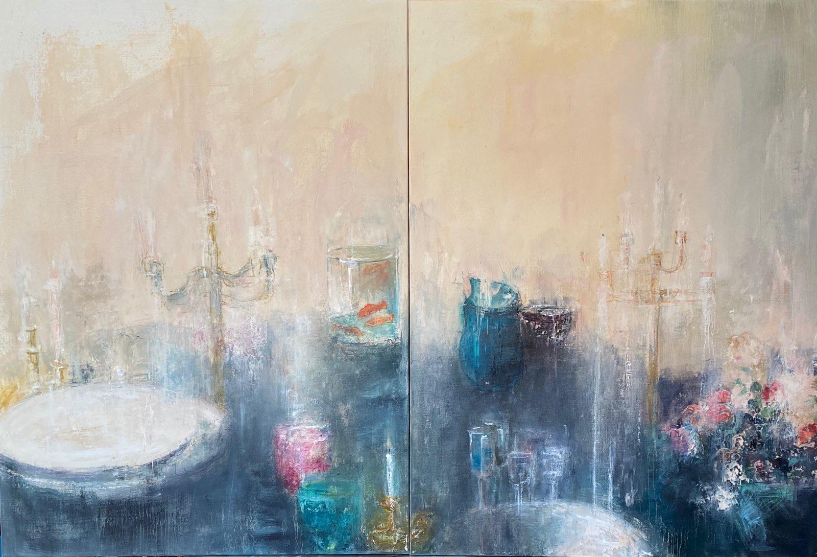 Christine Trouillet Peinture Exposition