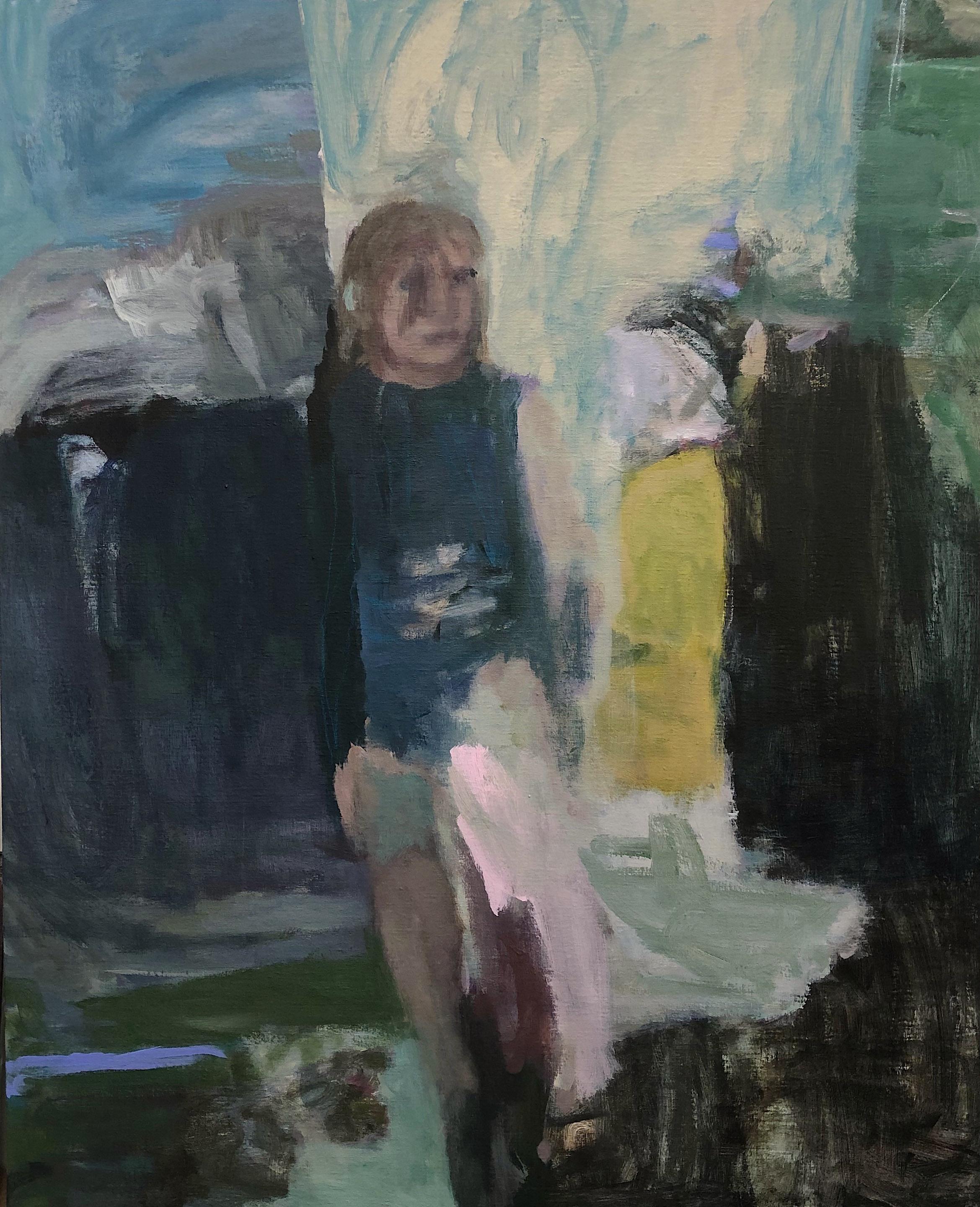 Catherine Seher Artiste-Peintre Noirmoutier