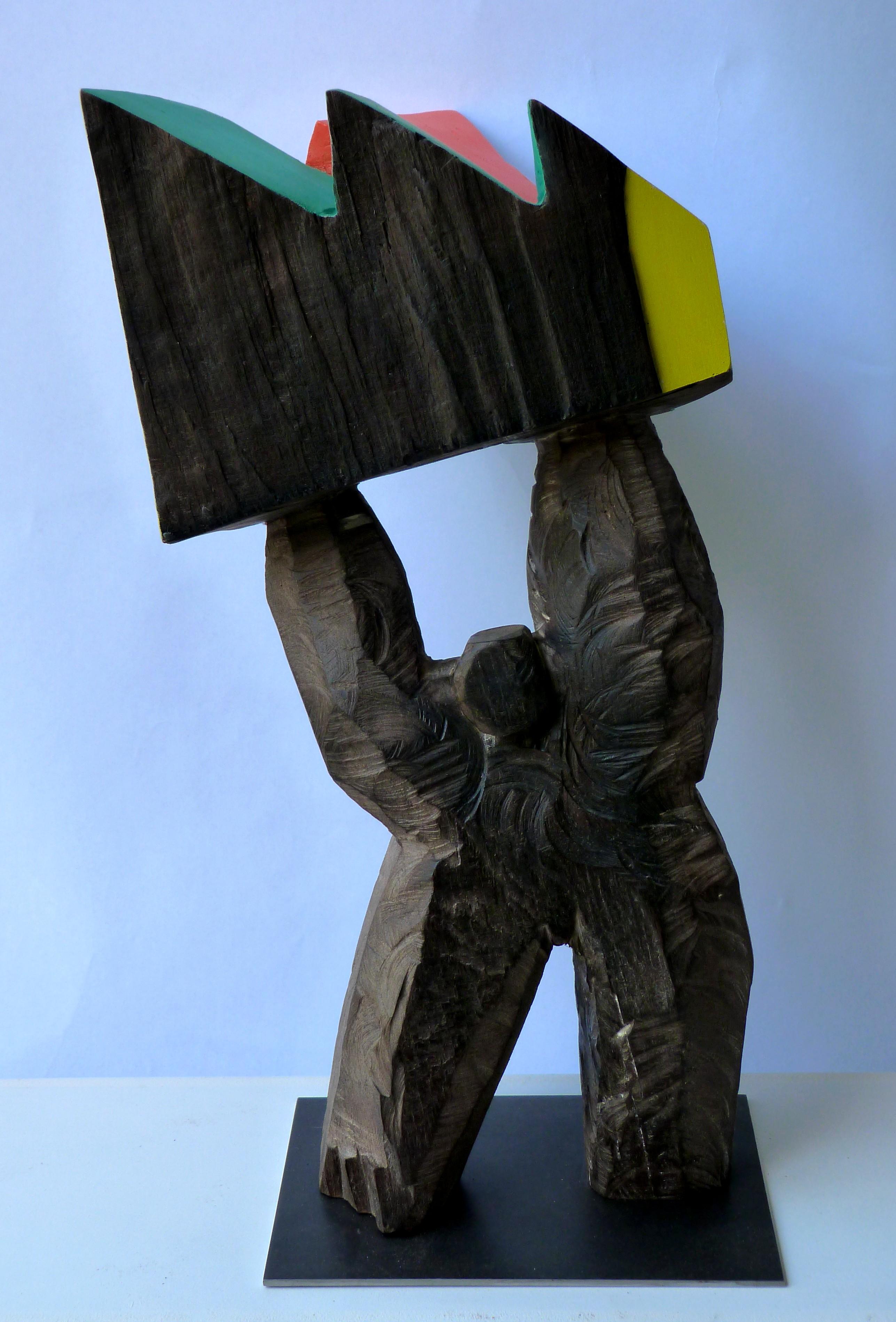 Pierre Marchand Sculpture Exposition Noirmoutier N
