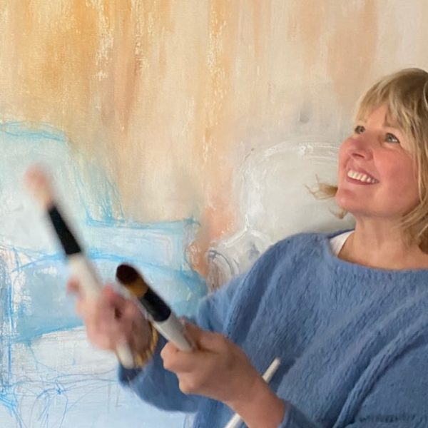 Christine Trouillet Artiste-Peintre