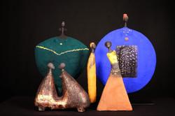 Etiye Dimma Poulsen Galerie Florence B.
