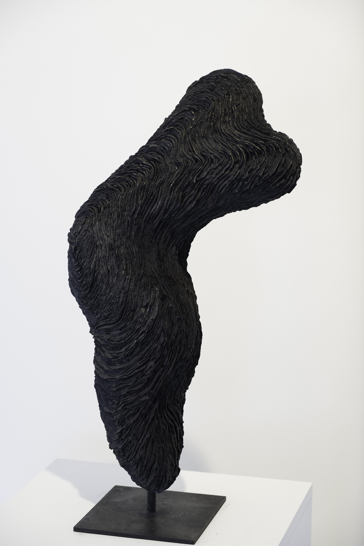 Isabelle Leclercq Sculpture Noirmoutier