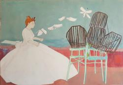 Stéphane Dauthuille ExpositionGalerie Florence B. Noirmoutier