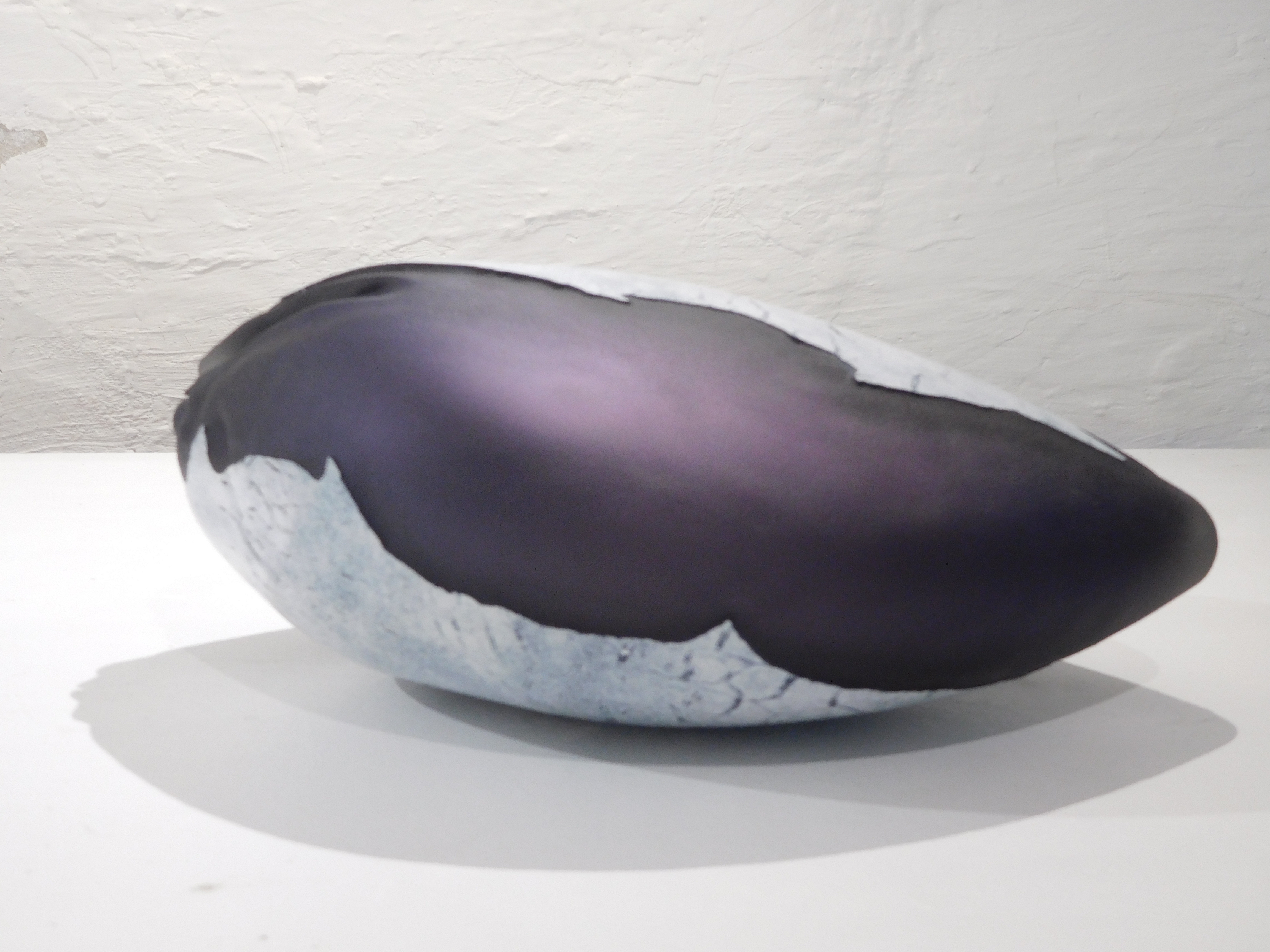 Pascal Lemoine Verrier Exposition Galerie Florence B.