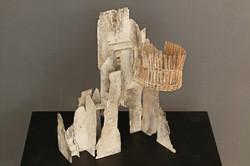 Guillaume Couffignal Galerie Florence B. Noirmoutier