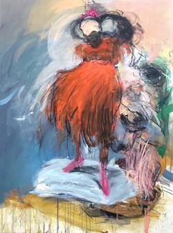 Marion Robert Galerie Florence B. Noirmoutier 2021