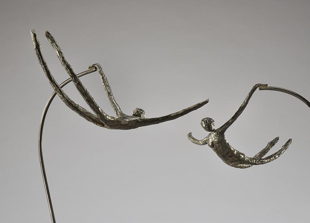 Sylvie Derely Sculpteur Exposition