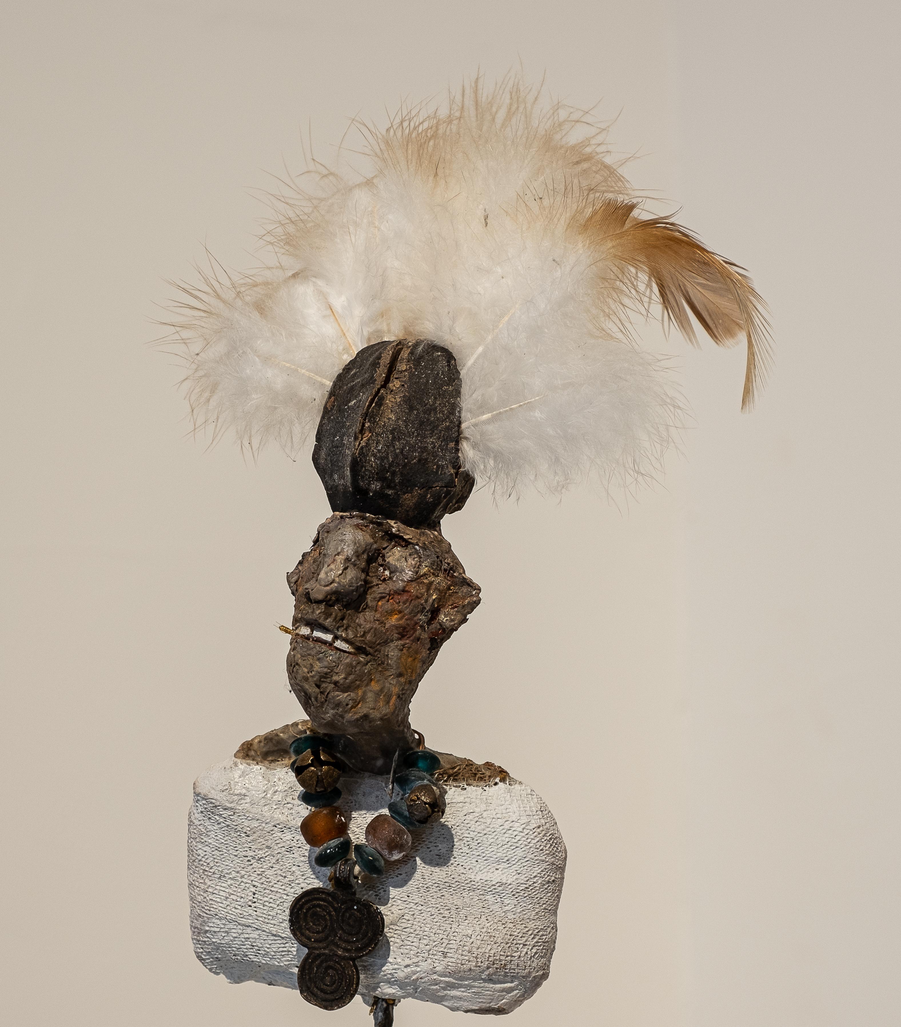 Gérard Cambon Galerie Florence B Sculpture
