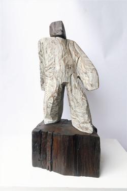 PIerre Marchand Galerie Florence B. Exposition Noirmoutier 2021