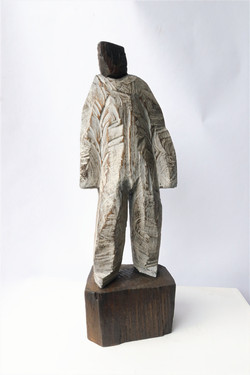 Pierre Marchand Exposition Galerie Florence B. Noirmoutier 2021