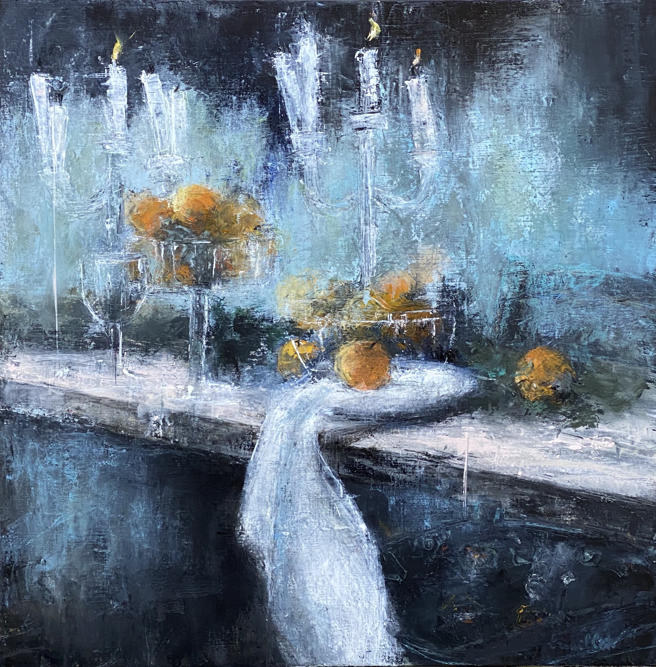 ChristineTrouillet peintre