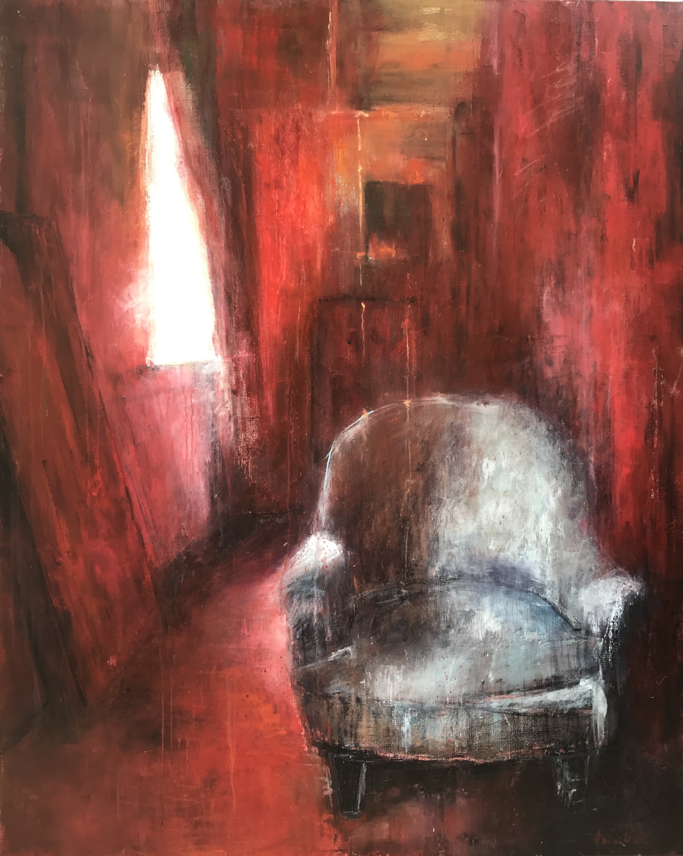 Christine Trouillet Peinture