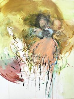 Marion Robert Galerie Florence B. 2021