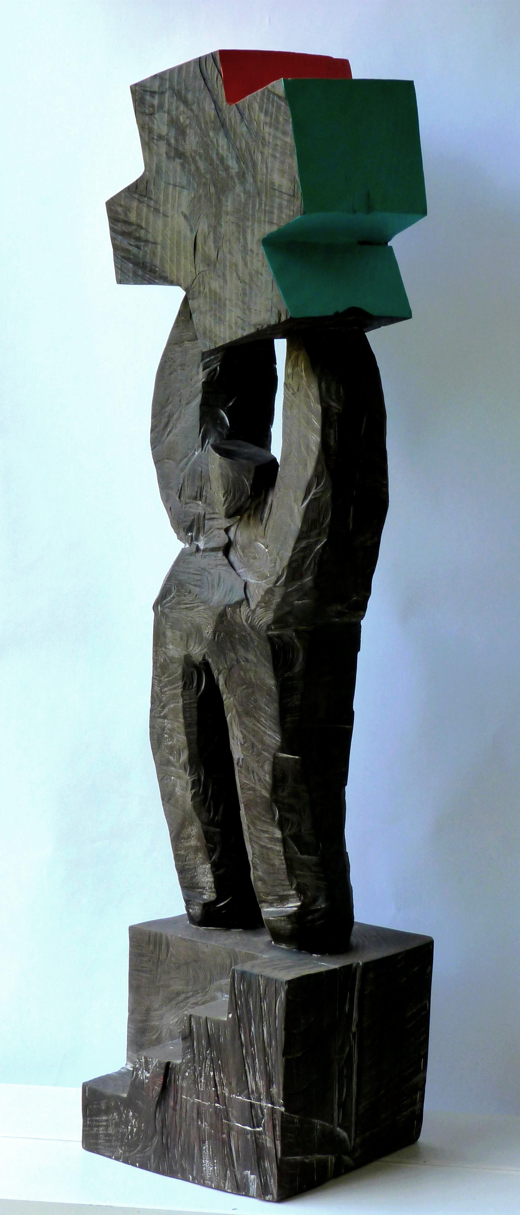 Pierre Marchand Exposition Noirmoutier Sculpture
