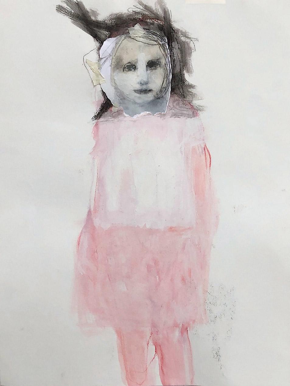 Catherine Seher Exposition Noirmoutier Peintre