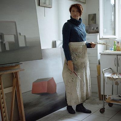 marion tivital peinture exposition noirmoutier