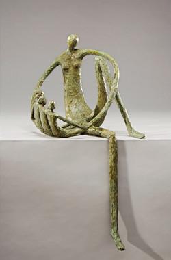 Sylvie Derely Exposition Galerie Florence B. Noirmoutier