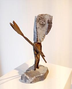 Gosti Sculpture Galerie Florence B.