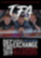 The Following Announcement TFA Exchange Bristol Gig Tour Show