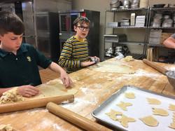 Levi & Thomas Cookies ICCC 5.8.19
