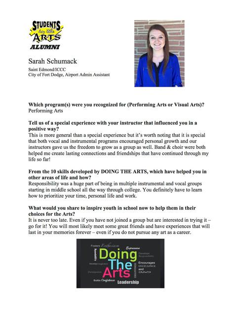 Alumni - Sarah Schumack.jpeg