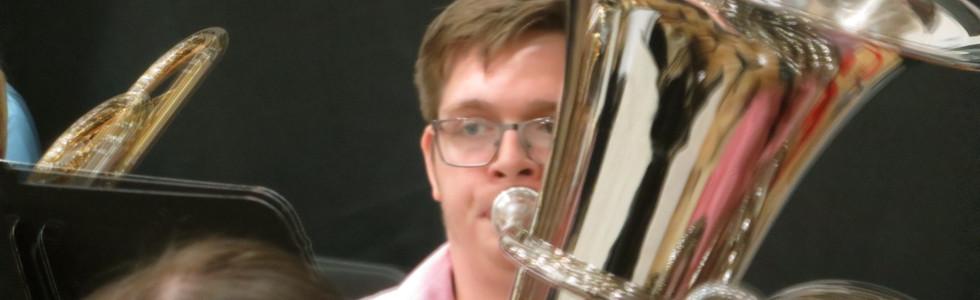 FDSH Instrumental Music