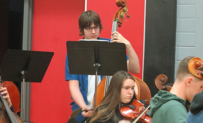 FDSH Orchestra Department