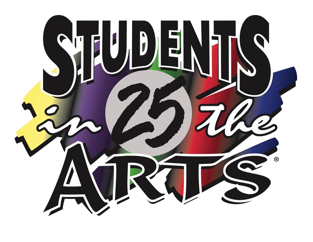 Students in the Arts Anniversary