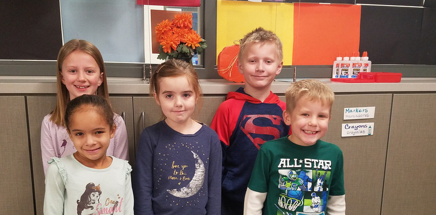 Fall Recognition Duncombe School