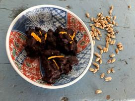 Sunngo sjokolade snacks