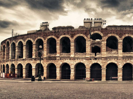WMB Guide di Verona e Dintorni