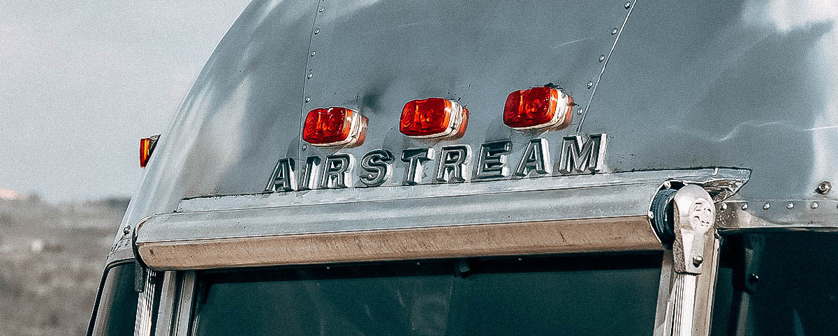 Airstream renovation by officine vivaldi