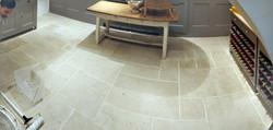 Surrey Floor