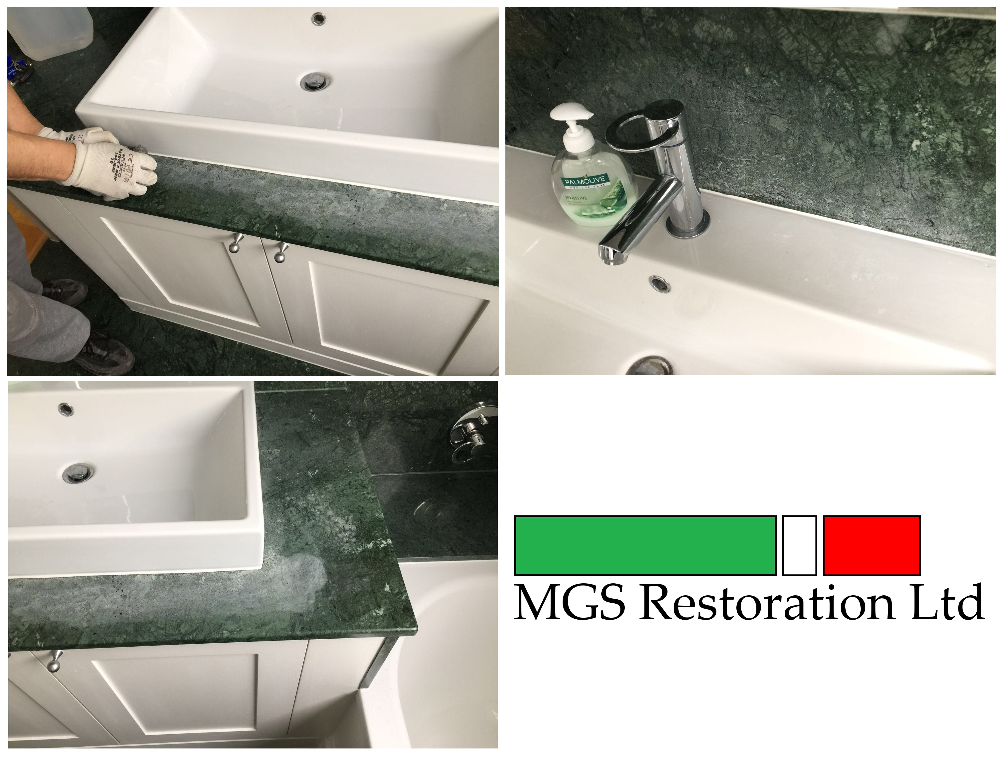 Mgs Restoration Ltd Marble Floor Cleaning London