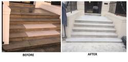 Eaton Steps