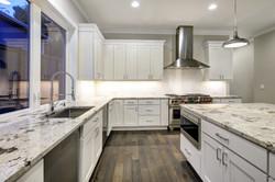 Bianco Antique Kitchen