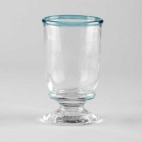 Set of Six Water Glasses