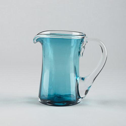 Medium Glass Jug