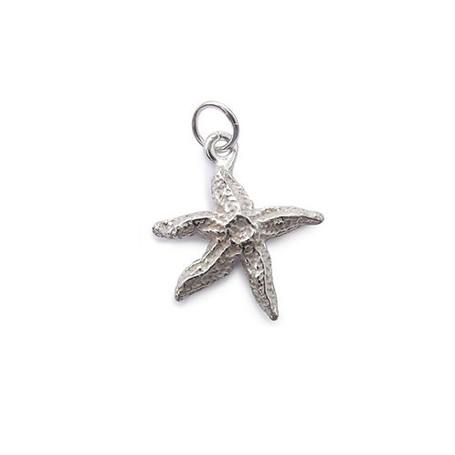 Scilly Starfish Charm
