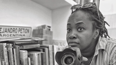 HERSTORY: Reframing The Black Experience