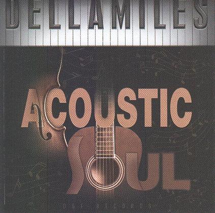 DELLA MILES | ACOUSTIC | PROMO-CD