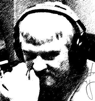 audioviele, Tontechniker, Werdau, sound guy