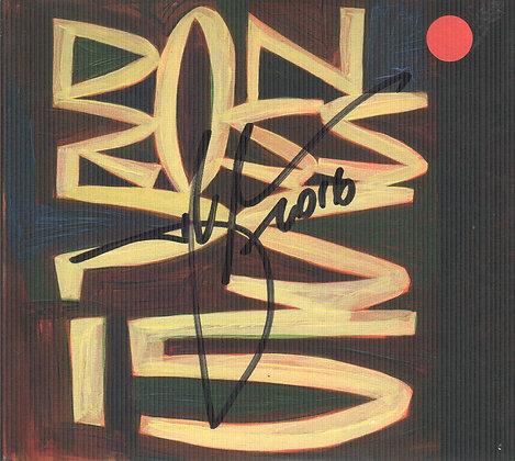 Don Ross | PS15 | handsigniertes Einzelexemplar