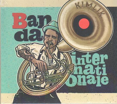 Banda Internationale | KIMLIK - Nur 2 Stück