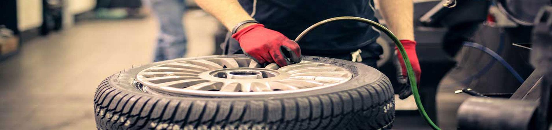 tire-mechanic