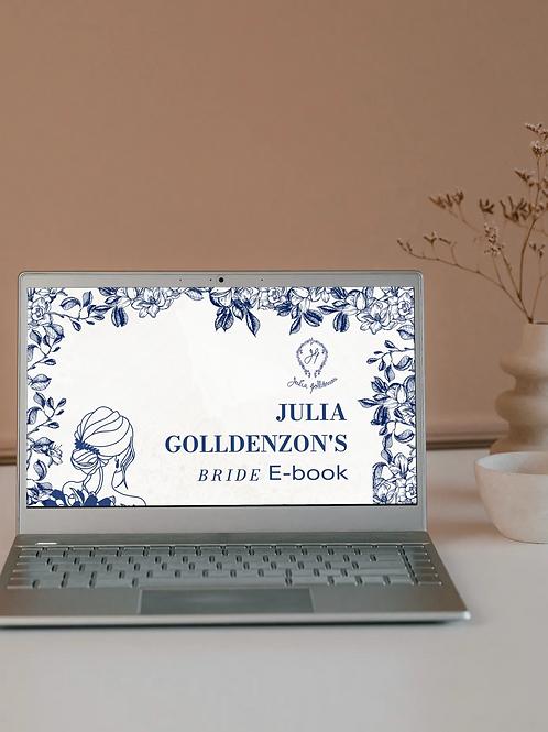 Julia Golldenzon's Bride E-book